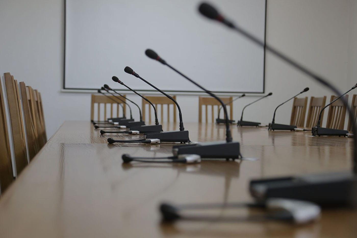 Translation Equipment Rental For Interpreting Conference